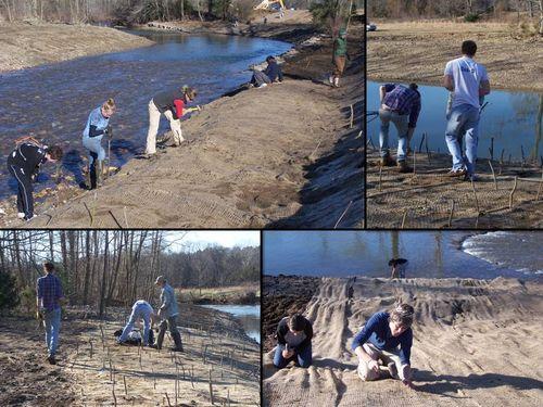 Volunteers 12-05-09